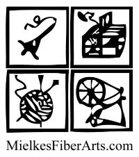 Nalbinding Supplies for sale - Mielke's Fiber Arts