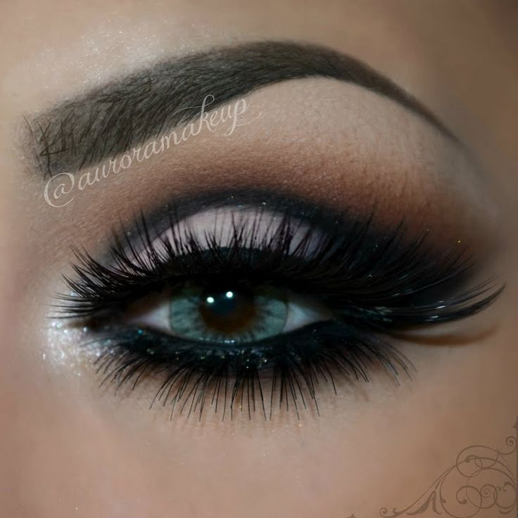 Give your smokey eye makeup an instant level up with lush ...