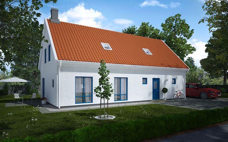 Villa Fagrabo - Vårgårda