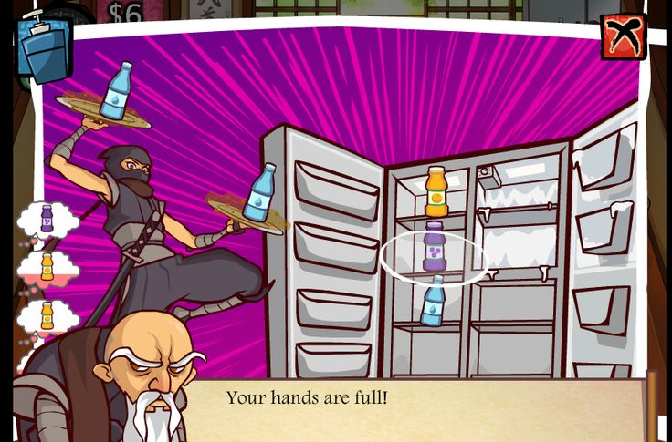 Lovely NINJA KITCHEN GAME: From Our Partners At NMSU Learning Games Lab.org.  Youu0027re A Ninja U2013 And A Short Order Cook. Prepare And Serve Food Safely  Beforeu2026 Good Looking