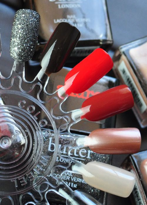 Allure & Butter London Arm Candy Giveaway