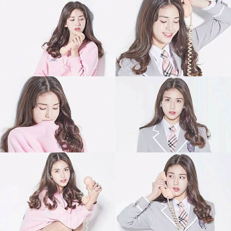 Jeon Somi from JYP #produce101 #kpop #mnet by produce.101