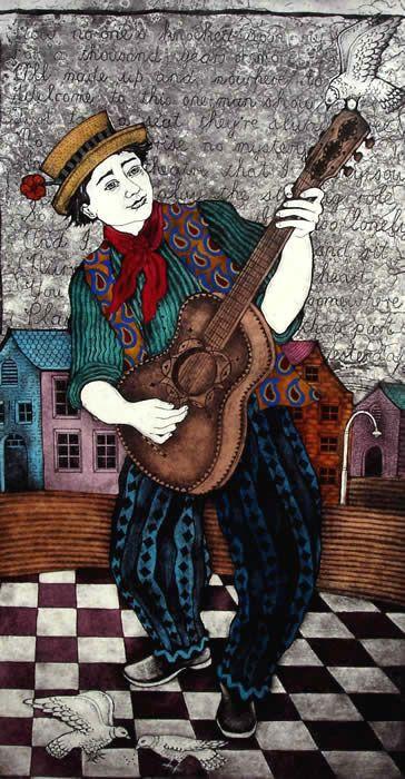 Robertson Art Gallery - Anine Barnard
