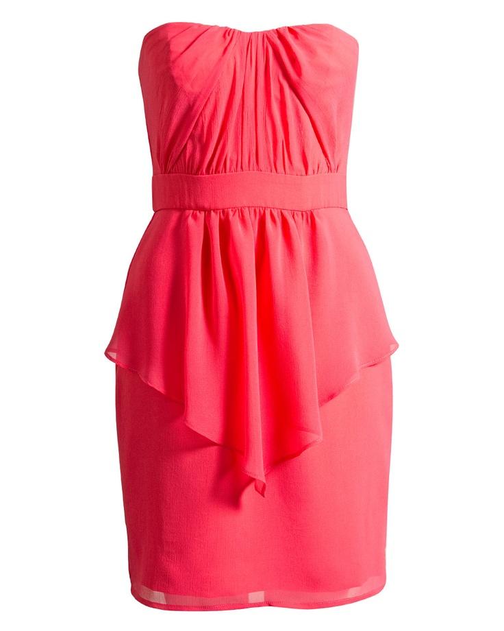 Gotta love frills ;)  From What I Gather Dress #PilgrimSpringRacingCarnival  #MichellesStyleFile