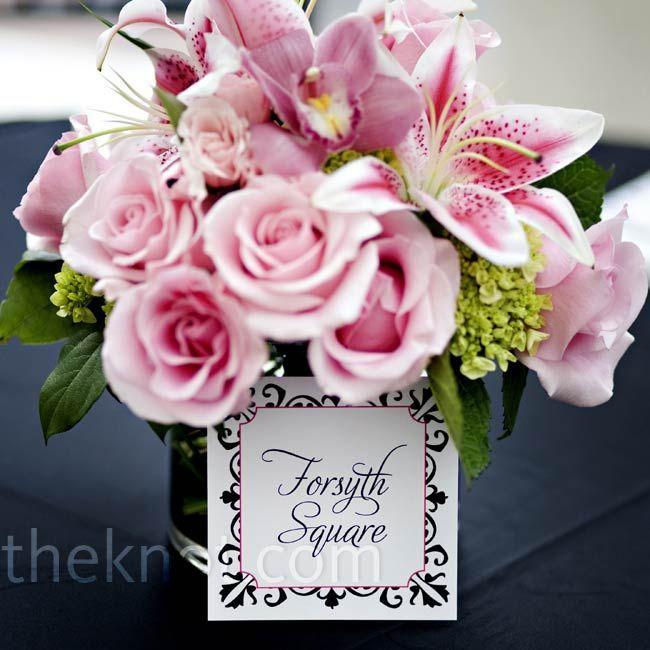 40 best stargazer centerpiece images on Pinterest | Flower ...