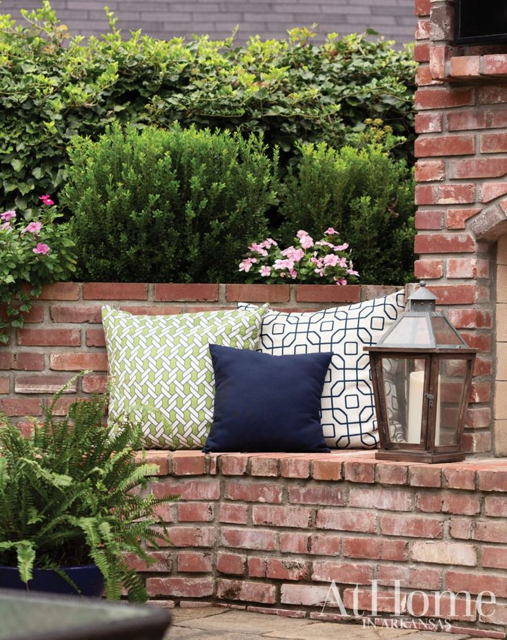 Outdoor Rooms, Better Lawns And Gardens Little Rock