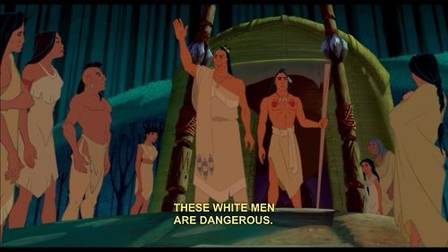 World history in one sentence.