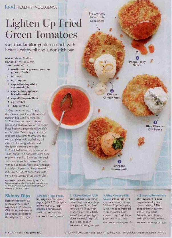 flour veggie recipes forward fried green tomatoes fried green tomatoes ...