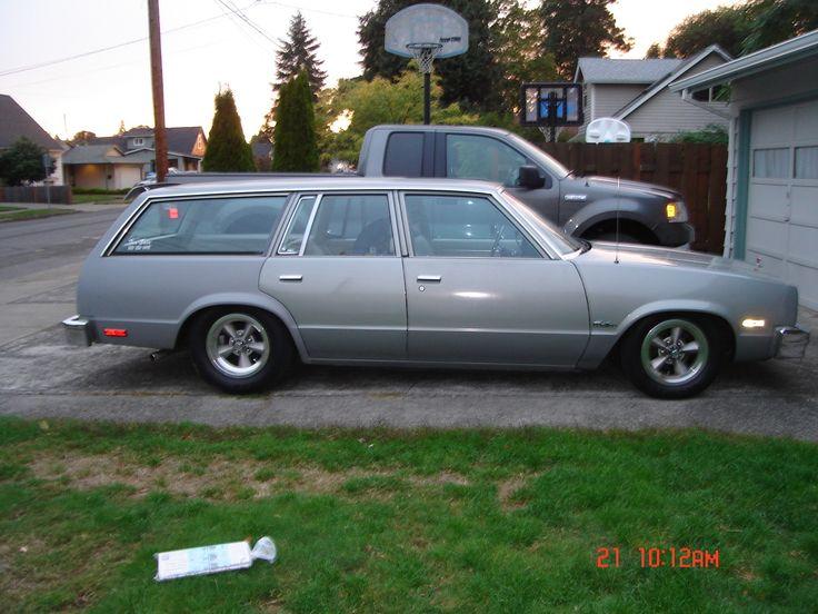 1983 Chevrolet Malibu - Pictures - CarGurus