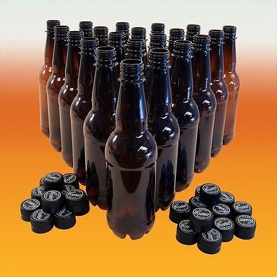 500ml #amber pet #bottles - #coopers - pack of 24 homebrew beer #bottles,  View more on the LINK: 	http://www.zeppy.io/product/gb/2/272064819825/