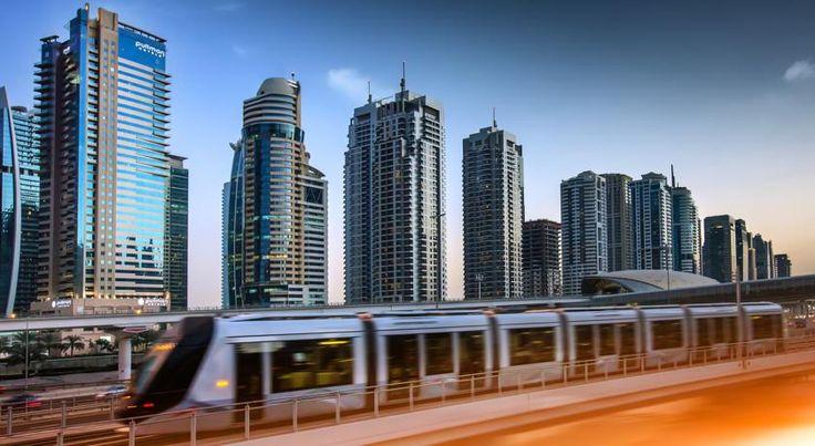 プルマン ドバイ ジュメイラ レイクス タワーズ(Pullman Dubai Jumeirah Lakes Towers)DUBAI・UAE