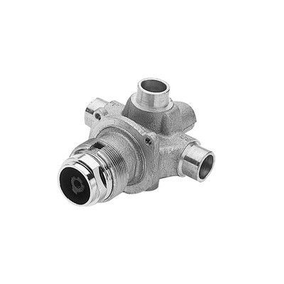 Pfister Rough Valves Tub And Shower Rough Ip X Ip Mixing Valve Faucet Valves Wall Faucet Valve