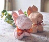 """NAVER - Resumen y animales de peluche para hacer con una [receta] libres """"toalla"""" """"toalla"""""""