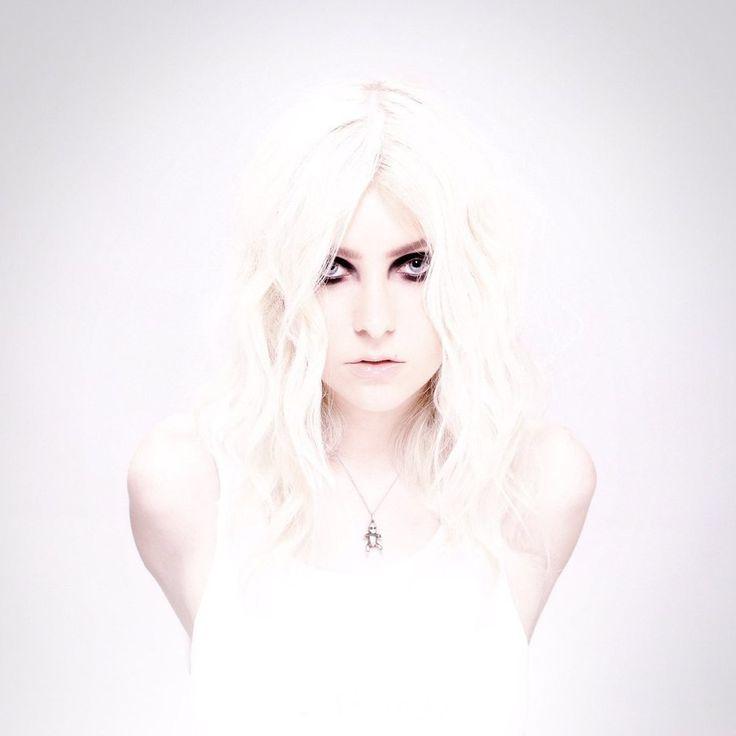 Taylor Momsen Тейлор Момсен The Pretty Reckless