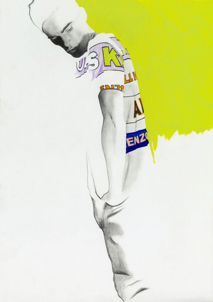 richard kilroy fades to grey   i-D Magazine