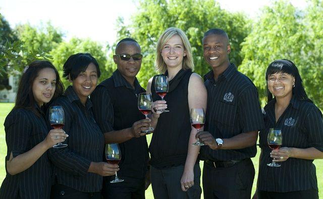 Meet the Lanzerac Wine Team   http://www.lanzerac.co.za/wine-range-cellar/