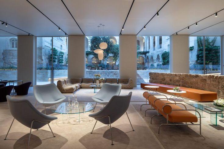 Best Minimalist Lobby Lounge Design Google Search 400 x 300