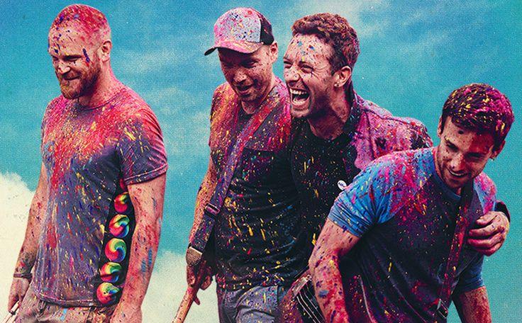 CONFIRMADO: Coldplay regresa a México en 2016