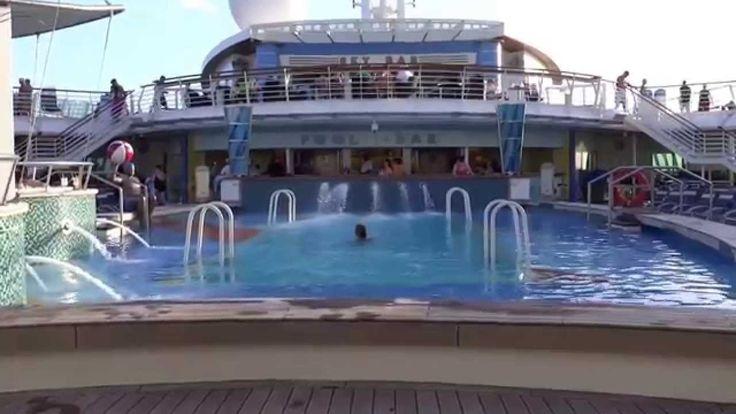 nice Jewel of the Seas - Ship Tour High definition