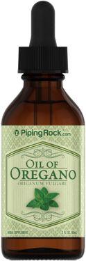 Buy Discounted Oil of Oregano Liquid Extract 1 Liquid Extract Vitamins & Supplements online at PipingRock.com