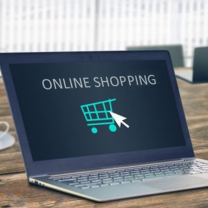 Aantal online verkopen blijft stijgen.
