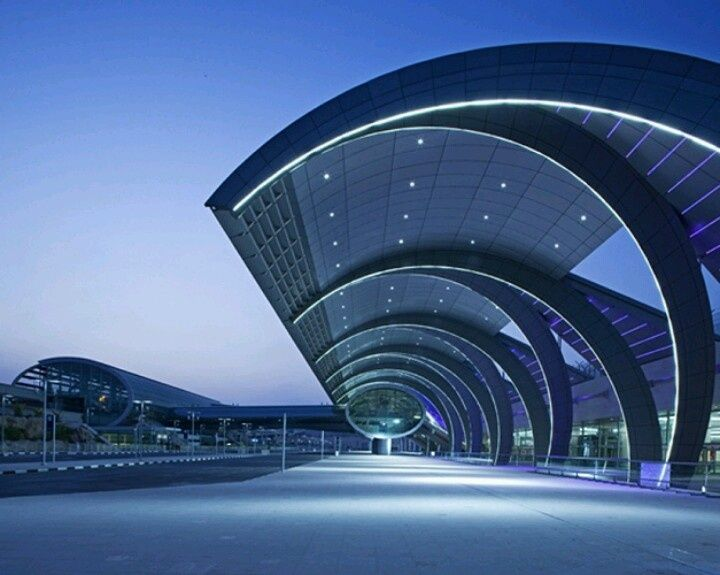 Top 10 Aeroportos mais belos do mundo
