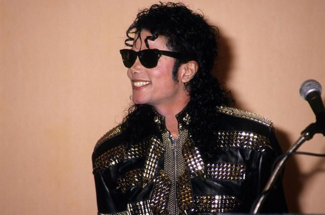 How Michael Jackson Became the King Of Pop
