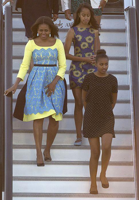 Première dame des États-Unis pendant huit ans, femme brillante, passionnée, drôle et accessible, Michelle Obama laissera sa trace sur la Maison Blanche. 10 citations qui nous rappellent à quel point elle va nous manquer.
