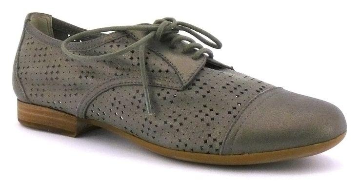 Chaussure richelieu MADISON - modèle - Nodin