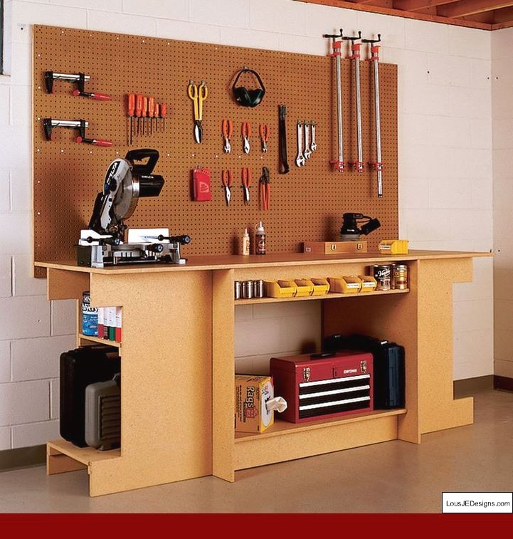 Garage Designs Uk: Garage Workshop Designs Uk And Diy Auto Workshop
