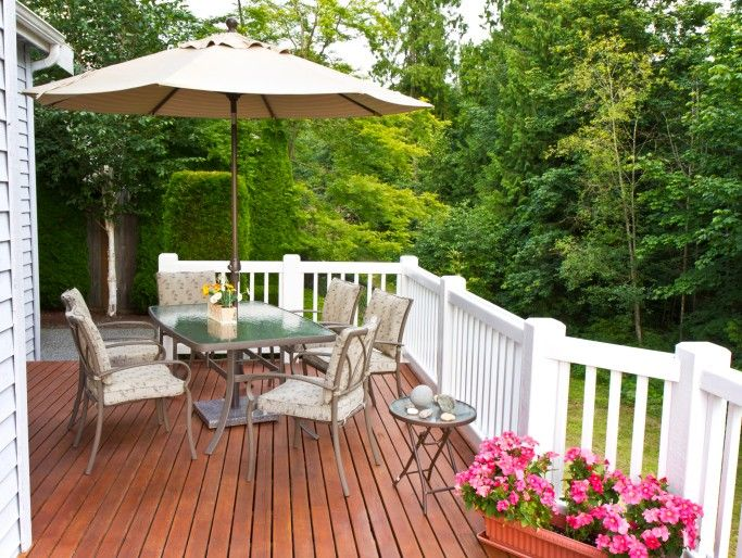 11 best Houten terrassen images on Pinterest Patios, Terraces - terrassen gelander design