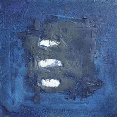 l'ir (2015) 60x60cm mixed media on canvas daniel soukup