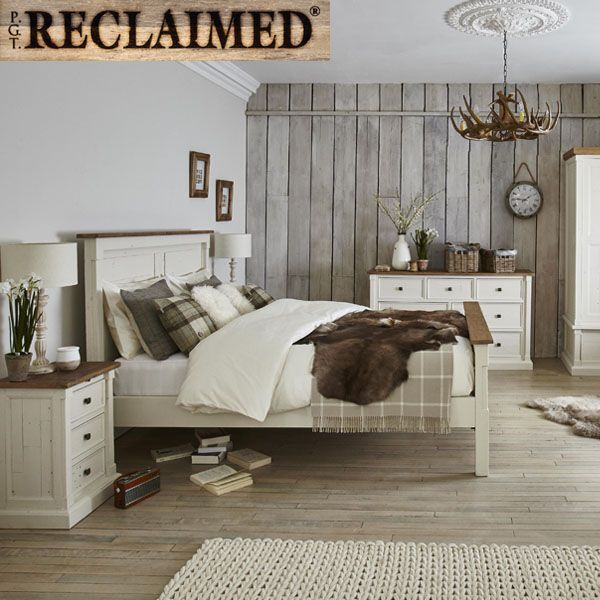 Bedroom Ranges & Accessories - Barker & Stonehouse