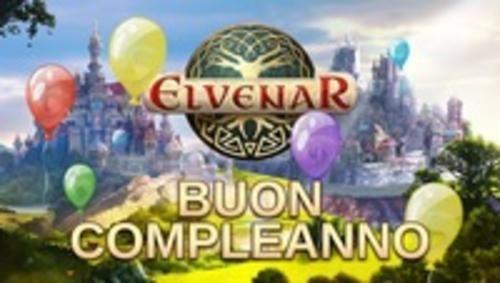 Videogiochi: #ELVENAR: #Elvenar #festeggia il primo anniversario (link: http://ift.tt/1UovfjY )