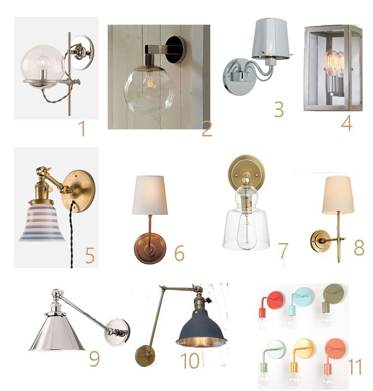 Design question bathroom sconce each day cas and blog for Bathroom design questions