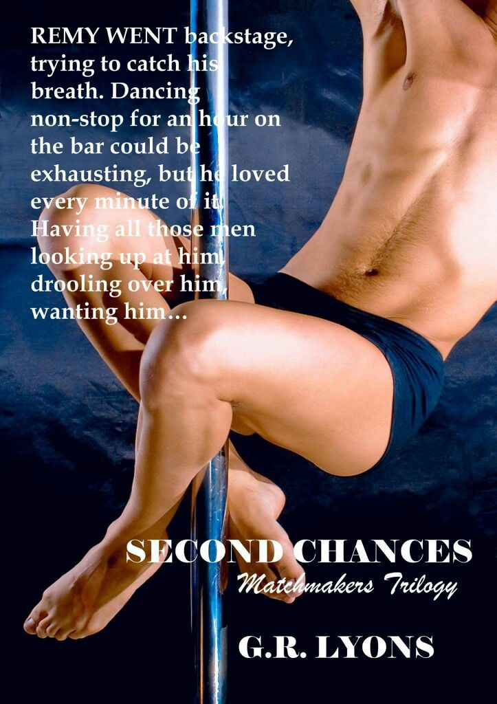 Promo artwork by RAM PA Group for Second Chances.