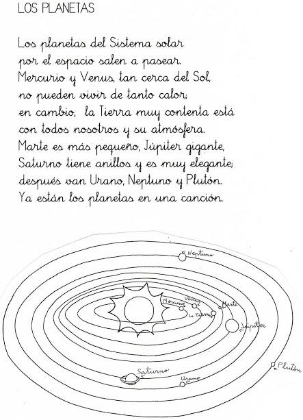 el universo en una cancion