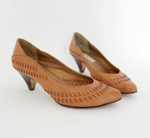Vintage Shoes Size