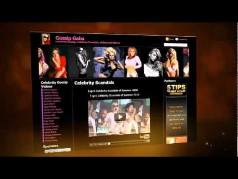 Hollywood Gossip, Celebrity Gossip, Celebrity Scandals, Hollywood Videos - YouTube