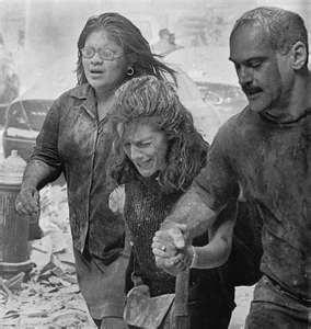 Saving lives on 9/11