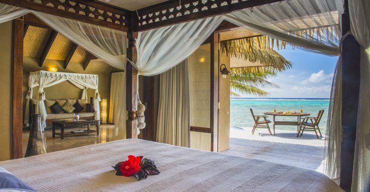 7 dreamy Rarotonga hotels for every traveller