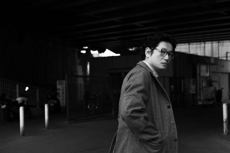 映画『光』の主演俳優・井浦新。「日々深化し、野性化して役を飲み込んでいく感覚を体感した」と語る。