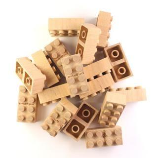 商品検索 - 日本製の木のおもちゃ!無垢材の木製ブロック『もくロック』