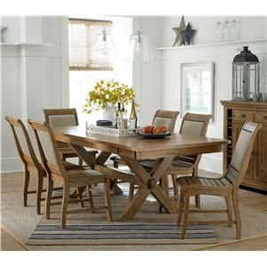 90 Best Dining Room Images On Pinterest  Dining Room Dining Entrancing Willow Dining Room Design Inspiration