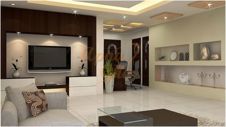 Beautiful living interior design spaces that leave you breathless at the first sight.   Explore more at: http://www.apnaghar.co.in/ Call Toll-Free No.- 1800-102-9440 Email: support@apnaghar.co.in #livingroom #interiors #design