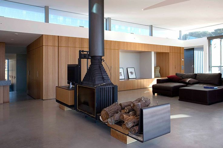 Cheminee - Cheminées Philippe Wood Fireplaces - Sydney - NSW