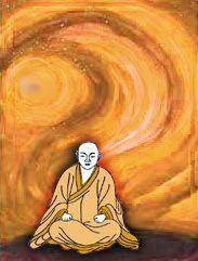 Instituto Qigong Chikung de Barcelona - Zuo Wang. Sentarse y olvidar, meditación taoista