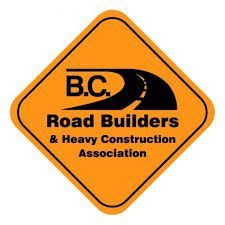 BC Road Builders & Heavy Construction Association - poin to Membership; click Members.