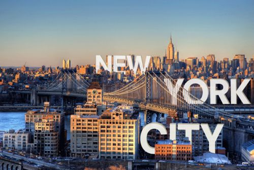 cant wait to gooooSweets Home, New York Cities, Favorite Places, Brooklyn Bridges, The Cities, 3D Letters, Nyc, The Buckets Lists, Newyork