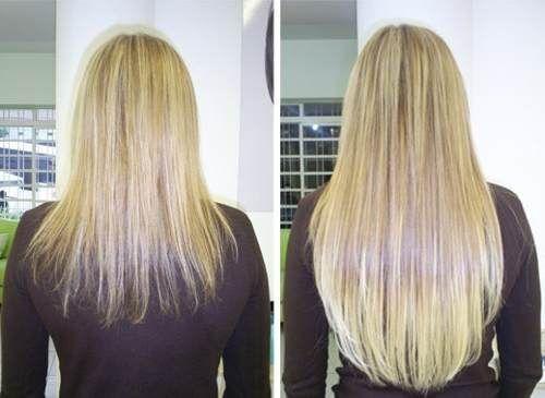 Ces 5 aliments accélèrent la pousse des cheveux